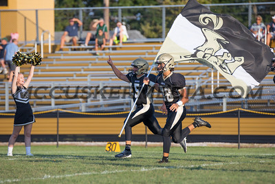 August 23, 2019 - Trinity at Delone Catholic