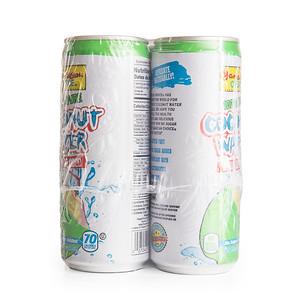 Coconut water 6x