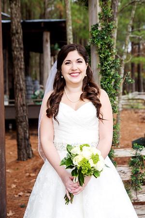Nichole's Bridals