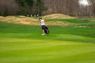 Rectory Varsity Golf