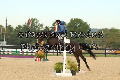 Princeton Show Jumping September 24-28, 2014