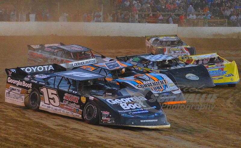 Stateline Speedway (NY) 7/24