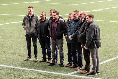 Widnes FC (a) L 2-0 *