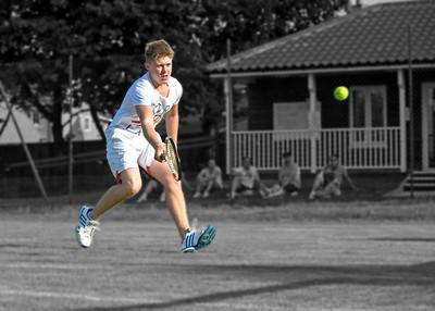 URC  Newmarket Tennis