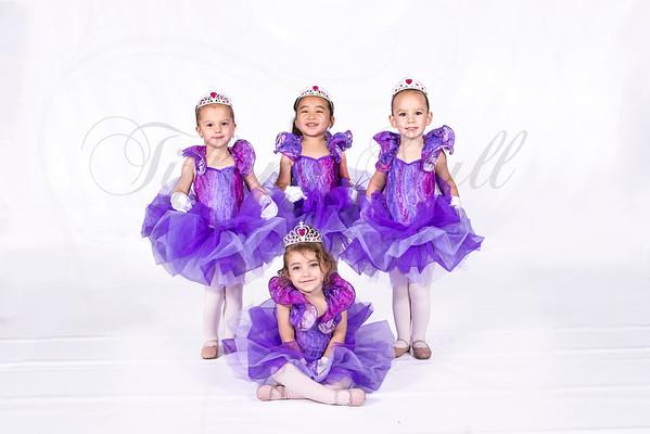 Ballet combo Wednesday 9 am