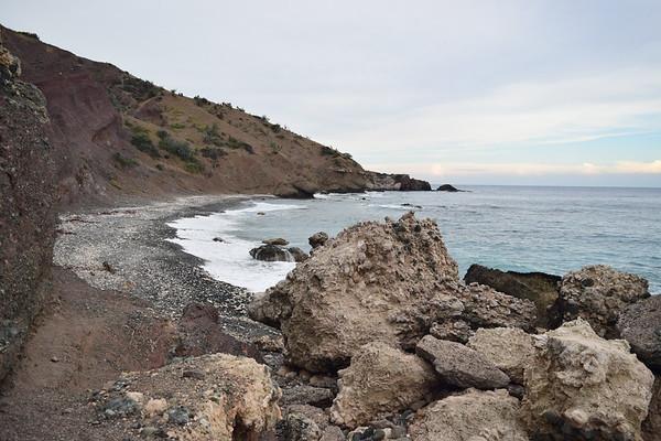 Pebbles Beach - GTMO