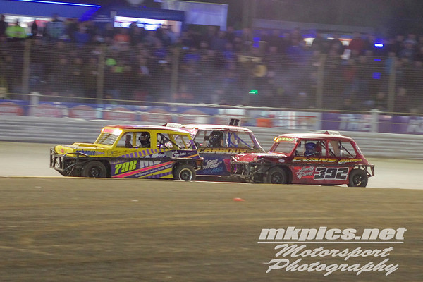 National MiniStox, Ipswich, 16 September