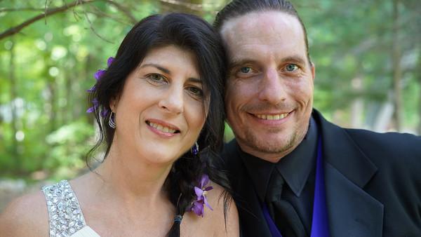 Doug & Laurel Roberts Wedding