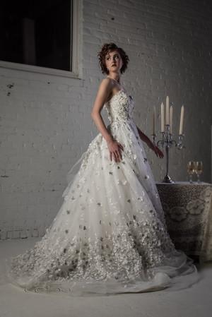 Anna Lang Bridal Collection