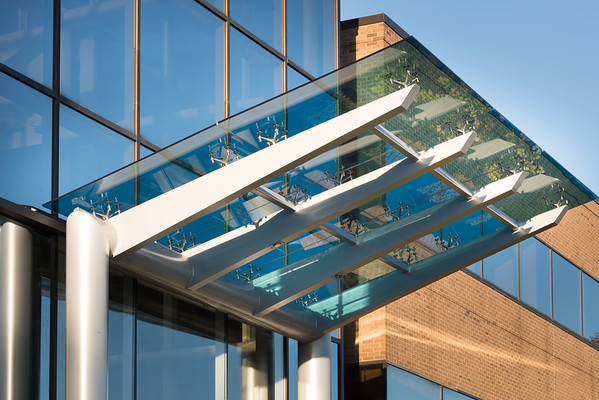 ESI North America Michigan Glass