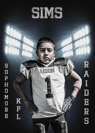 Sophomore Raiders