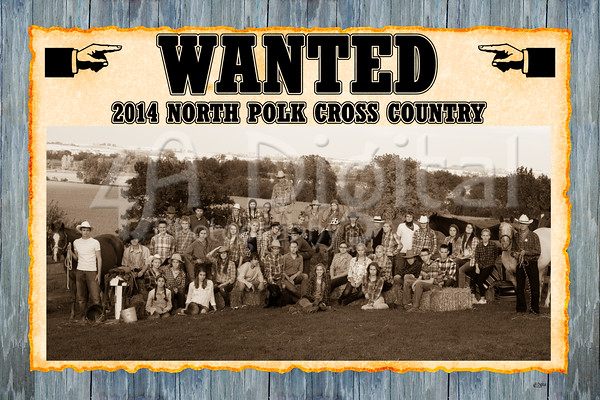 NP XC Poster