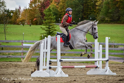 September 30th 2018 Schooling show