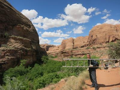 Moab Area (Utah)