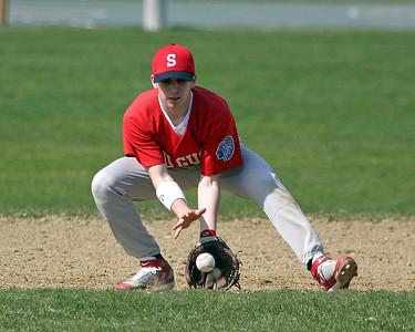 2007 Freshman Baseball