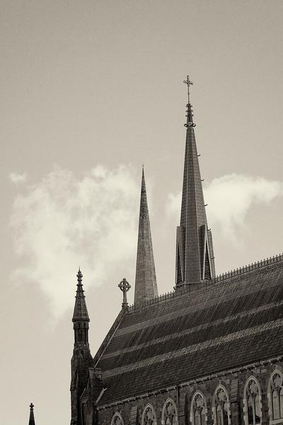 Church Spires MASTER 1