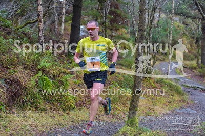 Betws y Coed Trail Challenge at 4.6kM