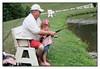 Fishing with Papa!