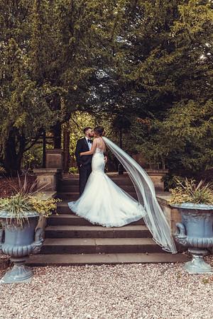 Wedding - Reay