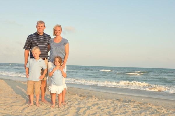 Ocean Isle Family Portraits 8-13
