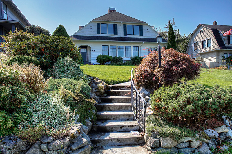 South Sound property Group - Just Sold