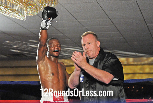 "May 19, 2012 ""Leave No Vet Behind II"" NewHouse Promotions, Cleveland, OH"