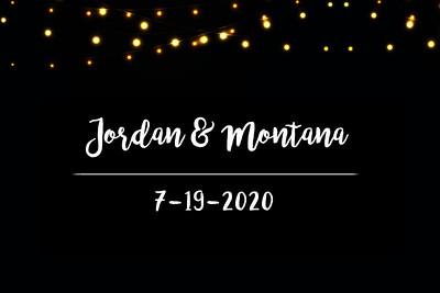2020-07-19 Jordan & Montana