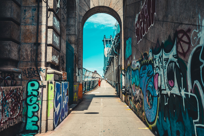 Manhattan grafitti arch.jpg