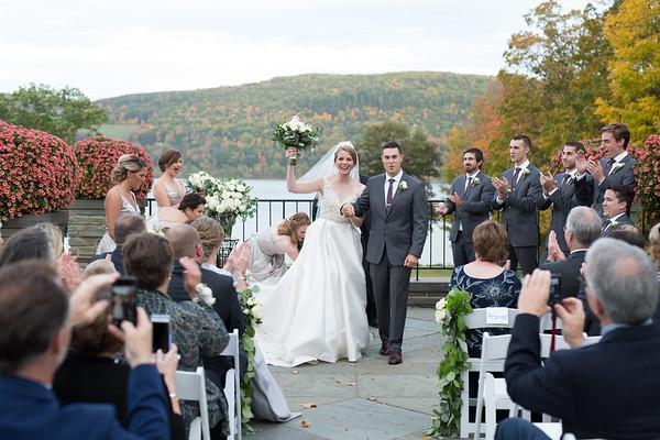 Holly and Daniel's Wedding