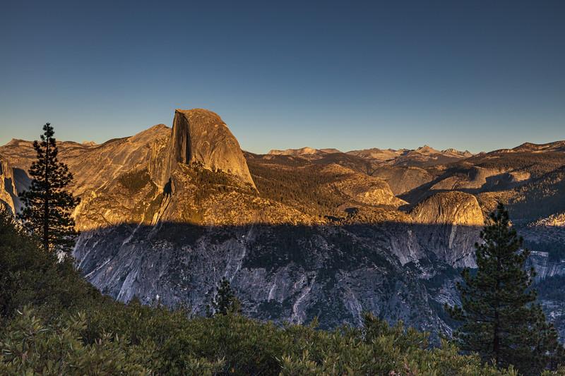 Yosemite 2019