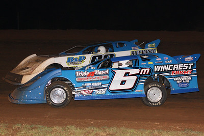 43rd Annual 4-State Dirt Track Championships - 9/1/13