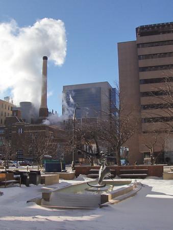 Minnesota -- Mar 2013