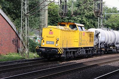 DB Class 203