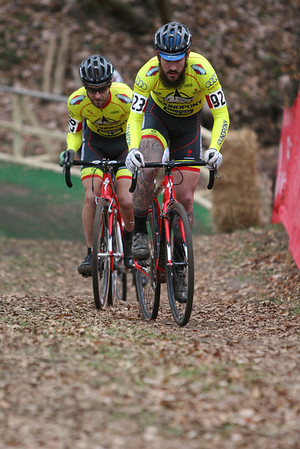 Jingle Cross 11-16-13 SS/Women 2-3/55+