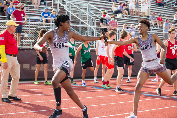 Boys Track and Field Sectional Championship - 05-20-2021