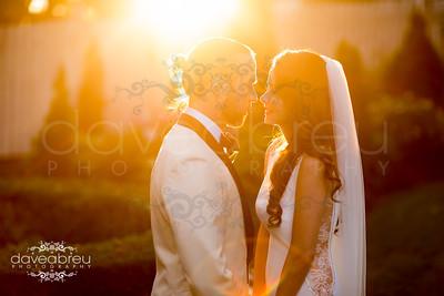 Ola & Nick - Wedding