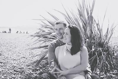 Kim & Keith engagement