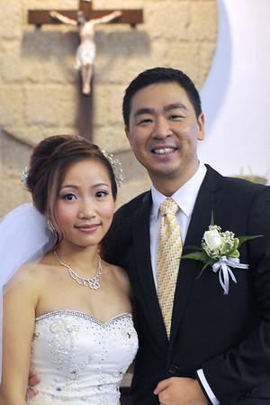 Gerald & Mei Jing