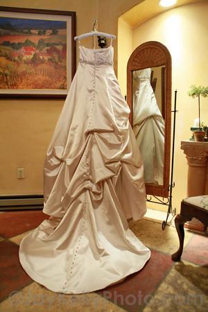 Maria Sforza - Josh Goodis Wedding June 17-09