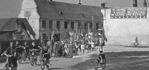 1953 Stefanek