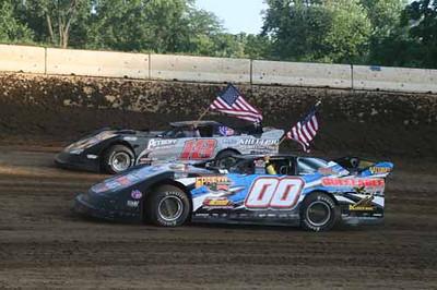 Highland Speedway July 1, 2009