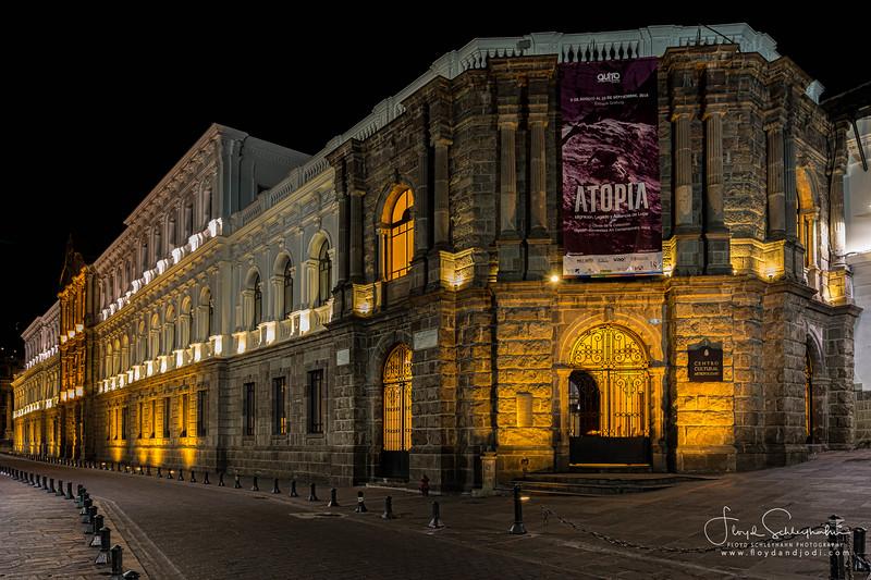 Metropolitan Cultural Center