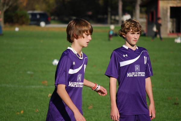All Soccer 2012