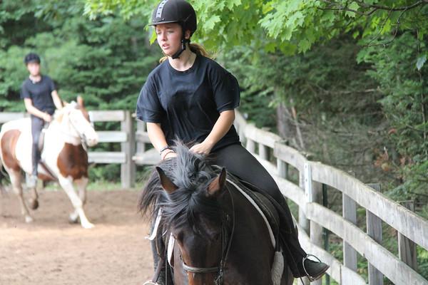 Horse Show!