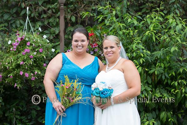Lisa & Chris Wedding