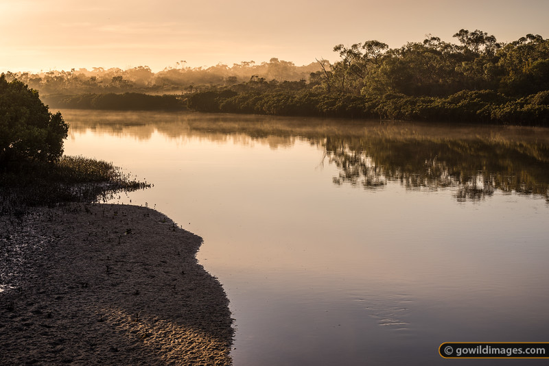 Rutherford Creek