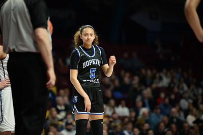 Girls Basketball Class AAAA