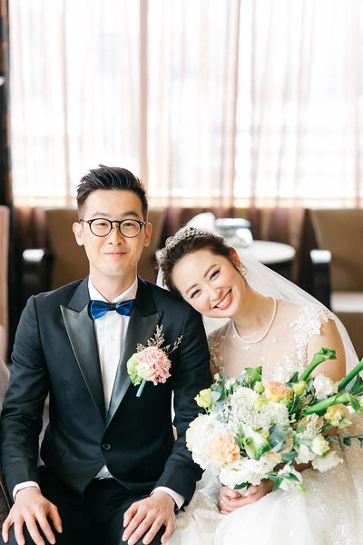 Wedding record | 婚禮紀實