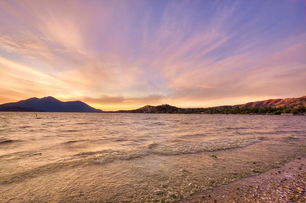 Clear Lake CA