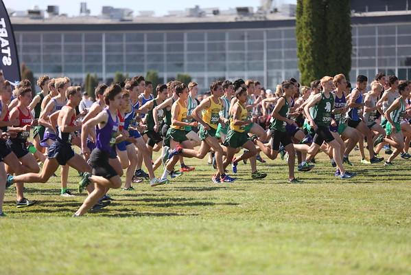 "2016 Nike -Boys Varsity ""Danner"" Championship"